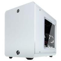 Raijintek Metis Mini-ITX Ventana Blanco - Caja/Torre