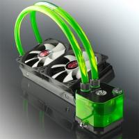 Raijintek Triton Con Led 240mm - Refrigeración Liquida