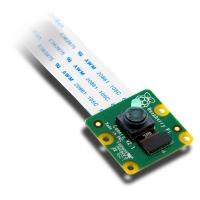 Raspberry Pi Cámara V2 - Accesorio Raspberry