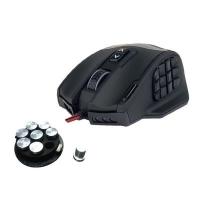Ratón Gaming Tacens MM4 - 16400 Dpi - Láser