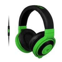 Razer Kraken Mobile Neon Verde/Negro - Auriculares