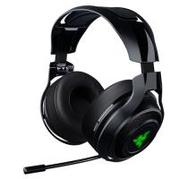 Razer Manowar Gaming Wireless - Auriculares