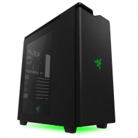 Razer NZXT H440 Special Edition - Caja/Torre