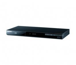 Reproductor BluRay Samsung BD-E5500 3D - USB - SmarTV
