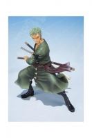 Roronoa Zoro 5TH Aniversario One Piece - Figura