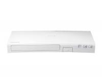 Samsung BDJ5500E Curvo 3D Blanco - Reproductor Blu-Ray