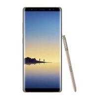Samsung Galaxy Note 8 4G 64GB Libre Oro - Smartphone/Móvil