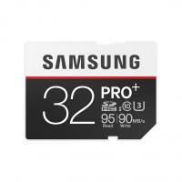 Samsung MB-SD32D Pro Clase 10 32GB UHS - Tarjeta Memoria