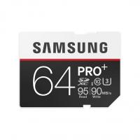 Samsung MB-SD64D Pro Clase 10 64GB UHS - Tarjeta Memoria