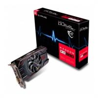 Sapphire Pulse Radeon RX 560 4GB GDDR5 - Tarjeta Gráfica