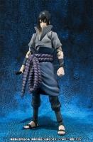 Sasuke Uchiha Naruto Shippuden Figure Arts - Figura