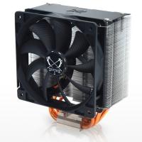 Scythe Kotetsu Negro - Disipador CPU