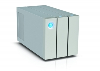 Seagate LAC9000438EK 8TB Thunderbolt 2 USB 3.0 - NAS