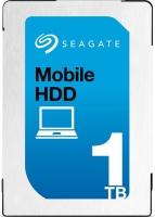 Seagate Mobile 1 TB SATA III 2.5