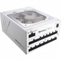 Seasonic Snow Silent 80 Plus Platinum 750W Modular - Fuente/PSU