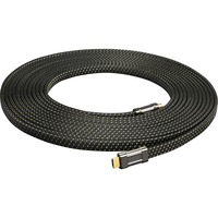 Sharkoon Cable HDMI Reference 2.0 4K 1m Negro - Cable HDMI