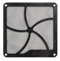 SilverStone Filtro Magnetico 140x140mm - Rejilla/Filtro
