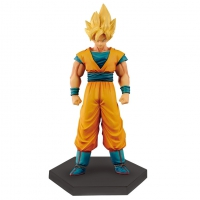 Son Goku Super Saiyan Dragon Ball - Figura