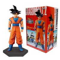 Son Goku The Figure Collection - Figura