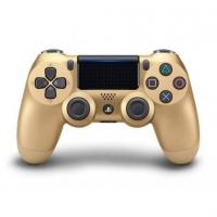 Sony Original Dualshock4 Dorado V.2 - Gamepad