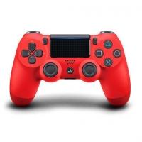 Sony Original Dualshock4 Rojo V.2 - Gamepad