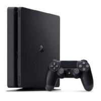 Sony PS4 1TB SLIM + MAFIA III - Consola