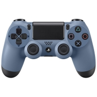Sony PS4 Dual Shock 4 Uncharted 4 Edition - Gamepad