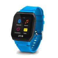 SPC 8564AP MP3+Radio Bluetooth Azul/Rojo - Reproductor