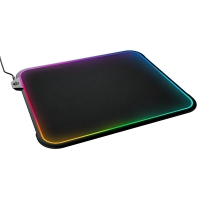SteelSeries QCK Prism Gaming - Alfombrilla