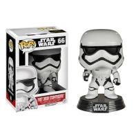 Stormtrooper Funko POP Star Wars Episodio VII - Figura