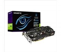 T. Gráfica Gigabyte GeForce GTX 760 OC 4GB DDR5 (Regalo Créditos Juego)