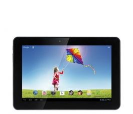 Tablet Hannspree SN1AT71BRE 10,1/IPS/1280x800/Quad Core/16GB/4.1/Negro