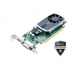 PNY Quadro 600 1Gb GDDR3 - Tarjeta Gráfica