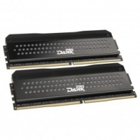 Team Group Dark Pro Series 8GB (2x4GB) 3000MHz (PC4-24000) CL15 Gris - Memoria DDR4