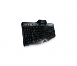 Teclado Logitech Gaming Keyboard G510 (920-002758)