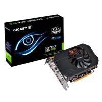 T.Gráfica Gigabyte Geforce GTX 970 OC - GV-N970IXOC-4GD - 4GB GDDR5