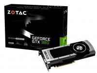 T.Gráfica Zotac GeForce GTX 980 -  4GB GDDR5