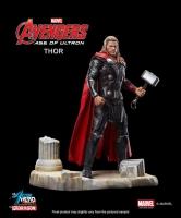 Thor La Era de Ultrón Estatua Action Hero Vignette Los Vengadores - Figura