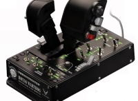 Thrustmaster HOTAS Warthog Dual Throttle PC - Mandos