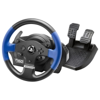 Thrustmaster T150 Force Feedback Para PS4/-PS3/-PC - Volante