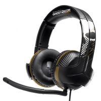 Thrustmaster Y-350P 7.1 Powered Ghost Recon Wildlands Edition - Auriculares
