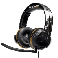 Thrustmaster Y-350X 7.1 Powered Edición Ghost Recon Wildlands - Auriculares