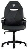 Thunderx3 TGC10BB Negro/Blanco - Silla Gaming