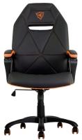 Thunderx3 TGC10BB Negro/Naranja - Silla Gaming