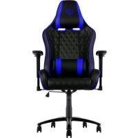 ThunderX3 TGC31BB Negro/Azul - Silla Gaming