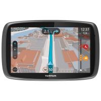 """TomTom GO 600 Speak&Go 6"""" 45 Paises Europa - GPS"""