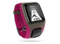 TomTom Multi-Sport Rosa - Reloj GPS
