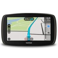 """TomTom Start 40 Europa 4.3""""  Negro - Navegador GPS"""
