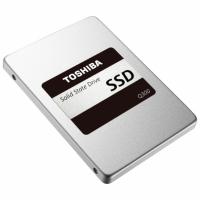 Toshiba Q300 120GB SATA 6G Lec.550Mb/s Esc.450Mb/s - Disco Duro SSD