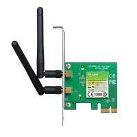 TP-Link TL-WN881ND 300Mbps 2 Antenas PCIeX - Tarjeta de Red